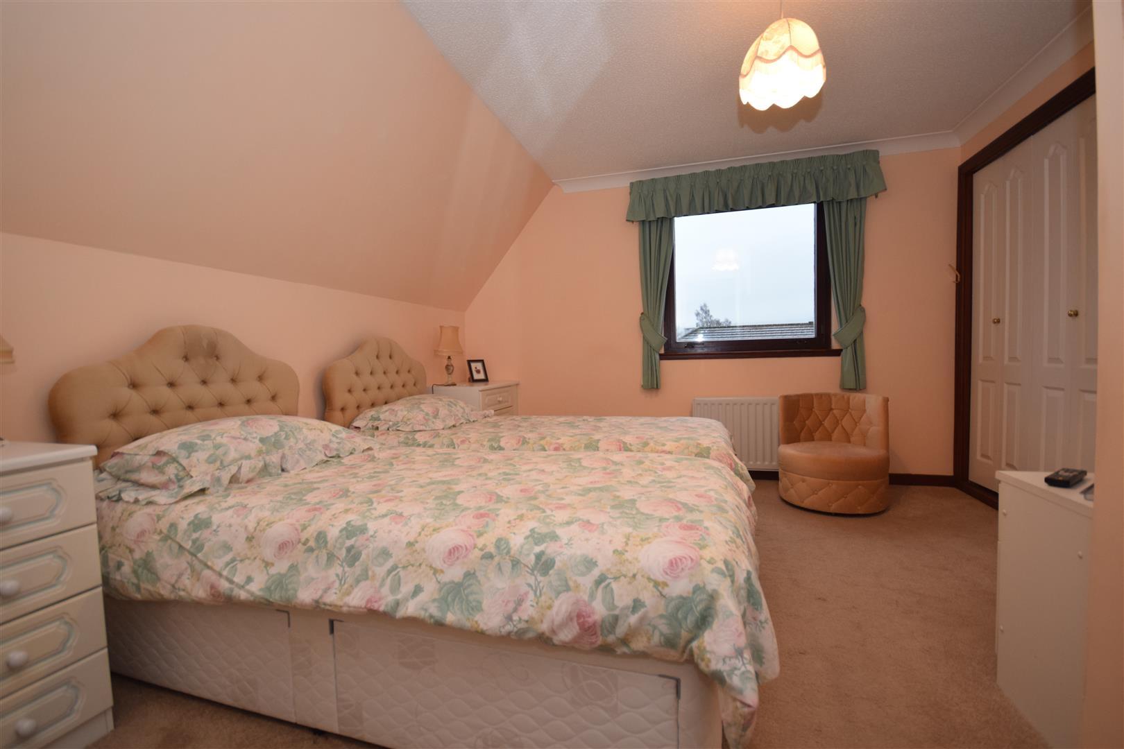 Ardross, 6, Castleton Park, Auchterarder, Perthshire, PH3 1QA, UK